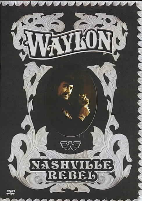 NASHVILLE REBEL BY JENNINGS,WAYLON (DVD)